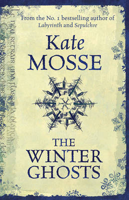 The Winter Ghosts (Paperback)