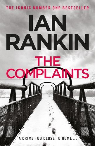 The Complaints (Paperback)
