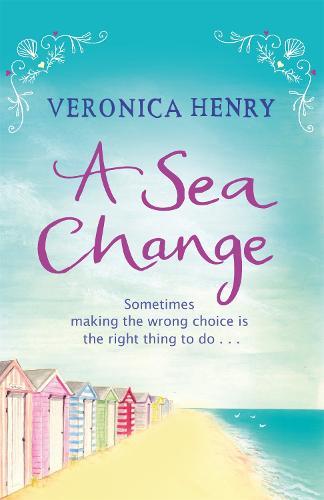 A Sea Change (Paperback)