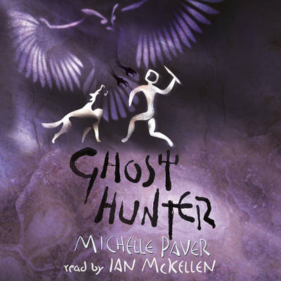Ghost Hunter - Chronicles of Ancient Darkness Book 6 (CD-Audio)