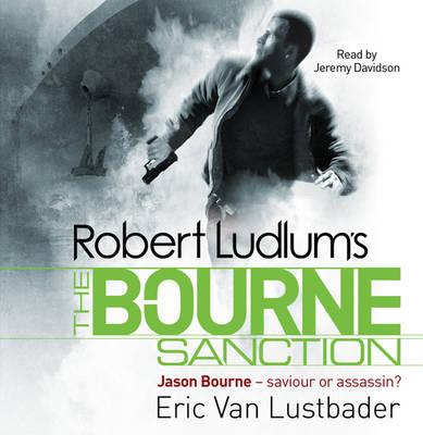 Robert Ludlum's The Bourne Sanction (CD-Audio)