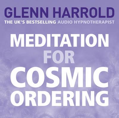 Meditation for Cosmic Ordering (CD-Audio)