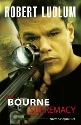 The Bourne Supremacy - JASON BOURNE (Paperback)