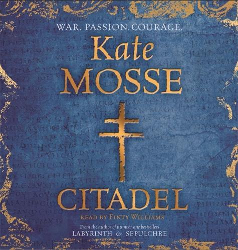 Citadel (CD-Audio)