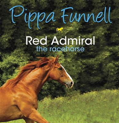 Red Admiral - Tilly's Pony Tails No. 2 (CD-Audio)