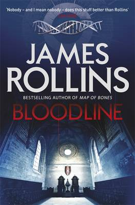 Bloodline (Hardback)