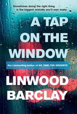 A Tap on the Window (Hardback)