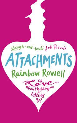 Attachments (Hardback)