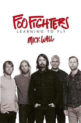 Foo Fighters (Hardback)