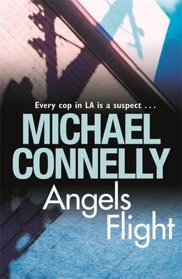 Angels Flight (Paperback)