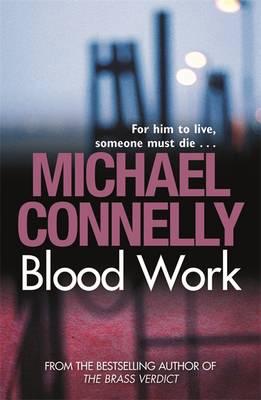 Blood Work (Paperback)