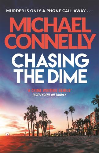 Chasing The Dime (Paperback)