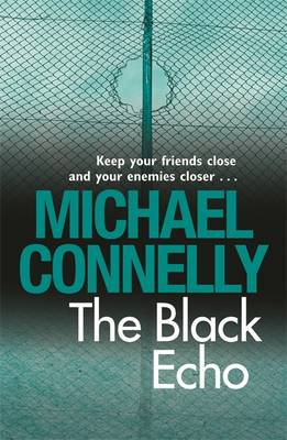 The Black Echo (Paperback)