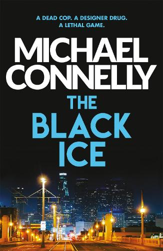 The Black Ice - Harry Bosch Series (Paperback)