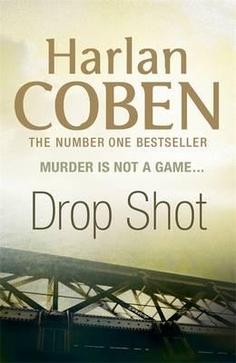 Drop Shot (Paperback)
