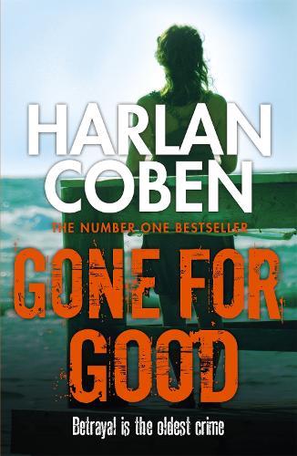 Gone for Good (Paperback)