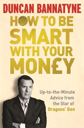 How To Be Smart With Your Money (Paperback)