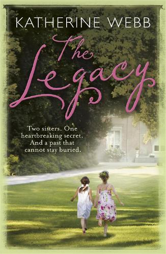 The Legacy (Paperback)