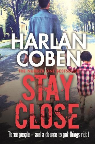Stay Close (Paperback)