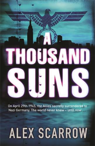A Thousand Suns (Paperback)