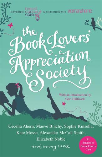 The Book Lovers' Appreciation Society: Breast Cancer Care Short Story Collection (Paperback)