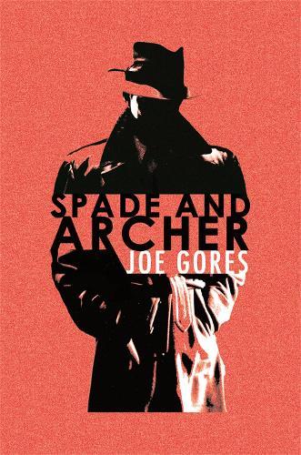 Spade & Archer (Paperback)
