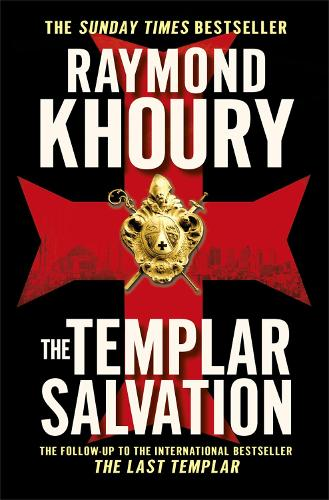 The Templar Salvation (Paperback)