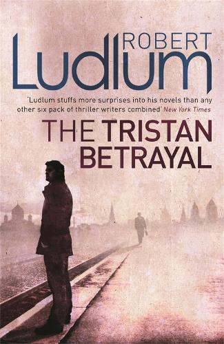 The Tristan Betrayal (Paperback)