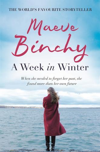 A Week in Winter (Paperback)