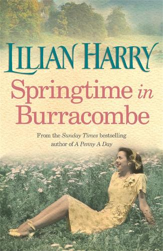 Springtime In Burracombe (Paperback)