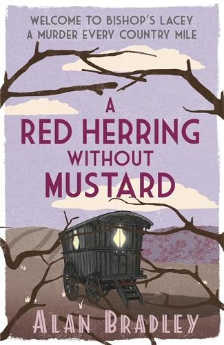 A Red Herring Without Mustard: A Flavia de Luce Mystery Book 3 - Flavia de Luce Mystery (Paperback)
