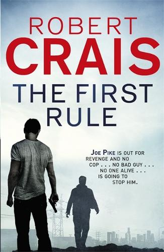 The First Rule (Paperback)