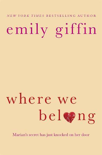 Where We Belong (Paperback)