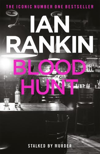 Blood Hunt (Paperback)