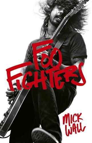 Foo Fighters (Paperback)