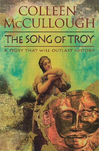The Song Of Troy (Paperback)