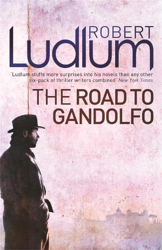 The Road to Gandolfo (Paperback)