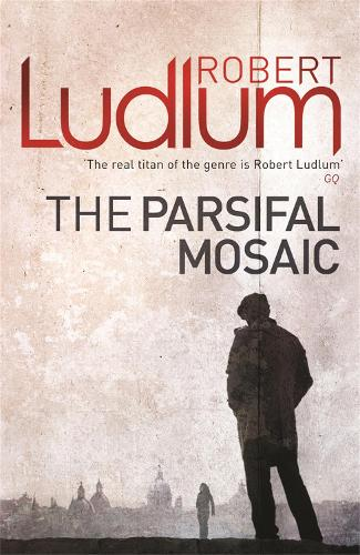 The Parsifal Mosaic (Paperback)
