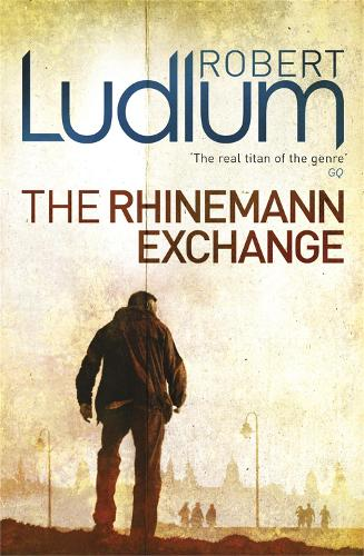 The Rhinemann Exchange (Paperback)