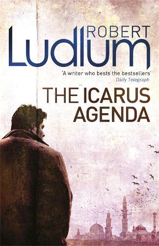 The Icarus Agenda (Paperback)