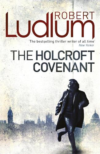 The Holcroft Covenant (Paperback)