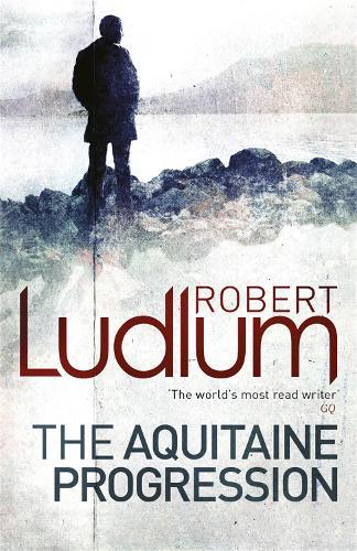 The Aquitaine Progression (Paperback)