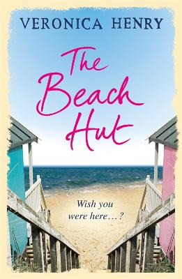The Beach Hut (Paperback)