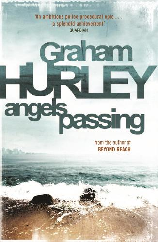 Angels Passing (Paperback)