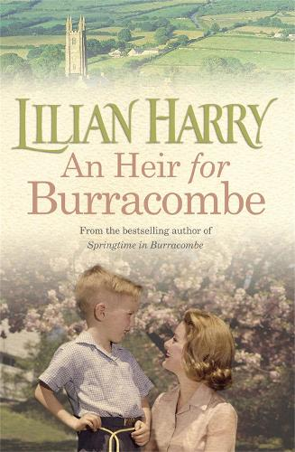 An Heir for Burracombe (Paperback)