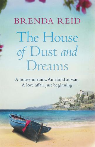 The House of Dust and Dreams (Paperback)