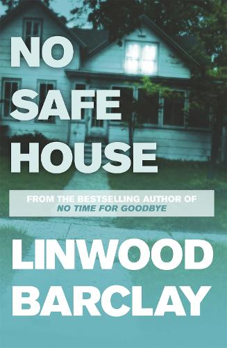 No Safe House: A Richard and Judy bestseller (Paperback)