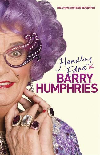Handling Edna: The Unauthorised Biography (Paperback)