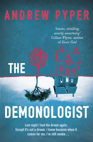 The Demonologist (Paperback)