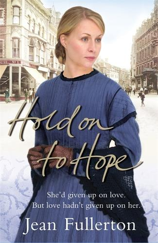 Hold on to Hope (Paperback)